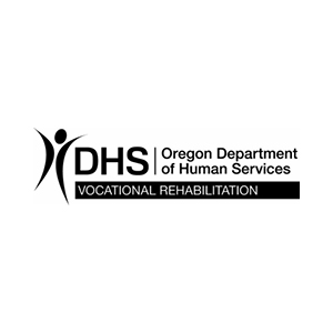 DHS Oregon Department of Human Services Vocational Rehabilitation
