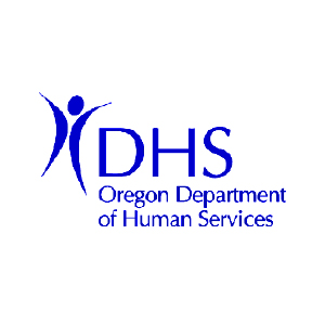 DHS Oregon Department of Human Services