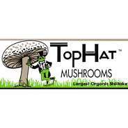 Top Hat Mushrooms - Member of Mid-Willamette Consortia